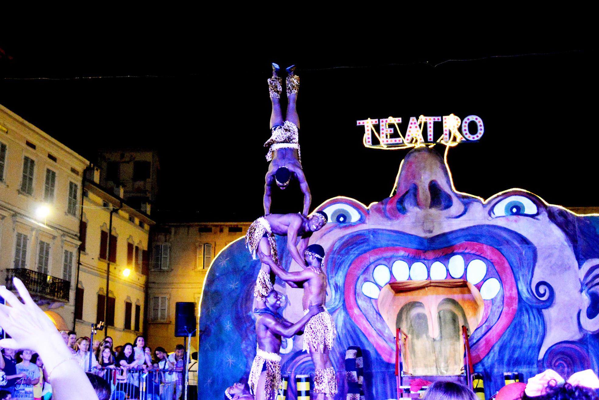 Circo piazza Spallanzani 2016 (18)